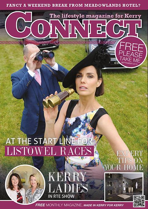 Issue 18 September