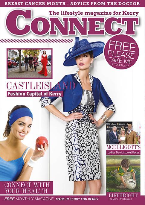 Issue 19 October